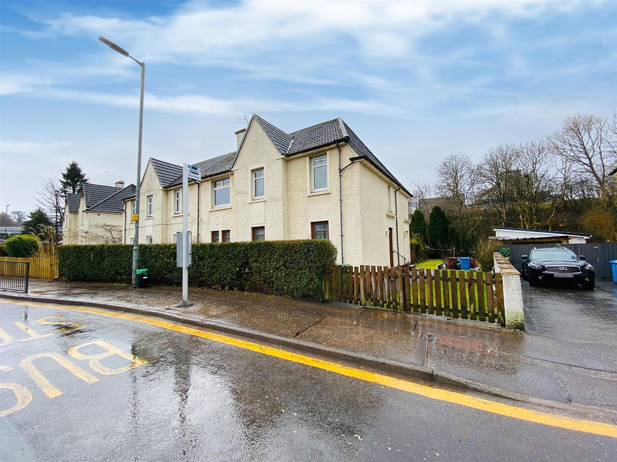 West Mains Road, East Kilbride, Glasgow