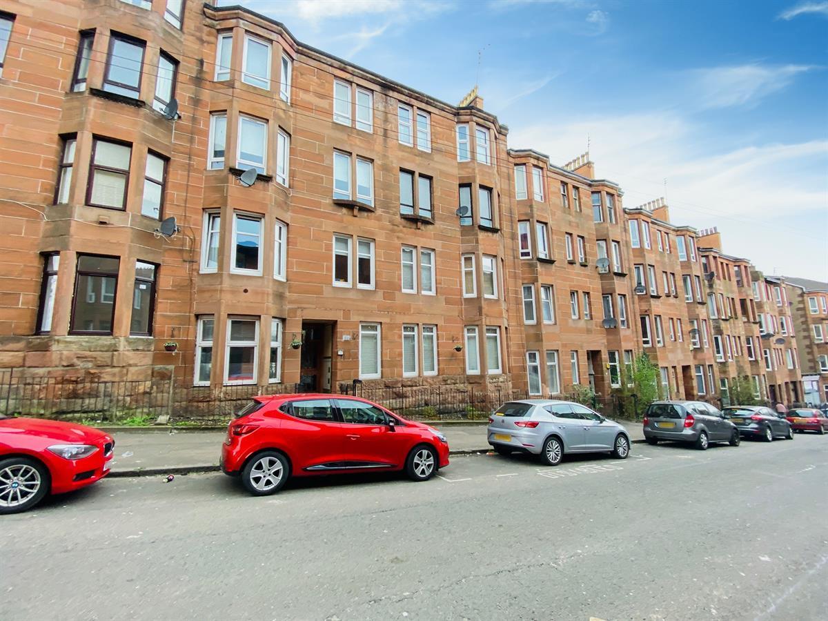 Aberfoyle Street, Glasgow