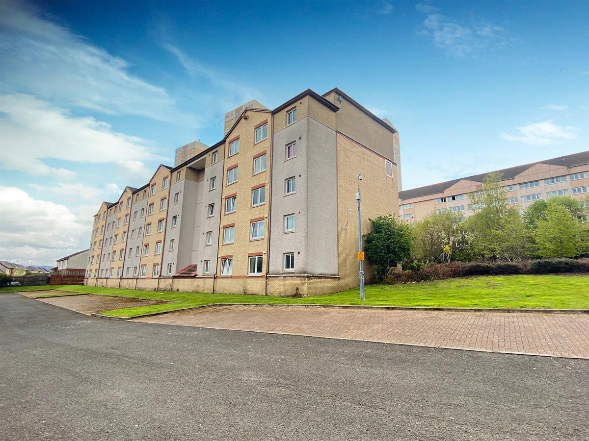Lenzie Place, Glasgow