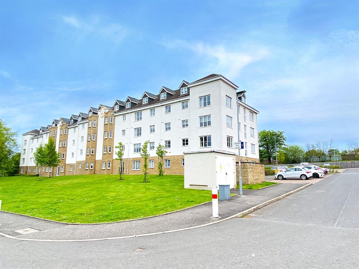 Morag Riva Court, Uddingston, Glasgow