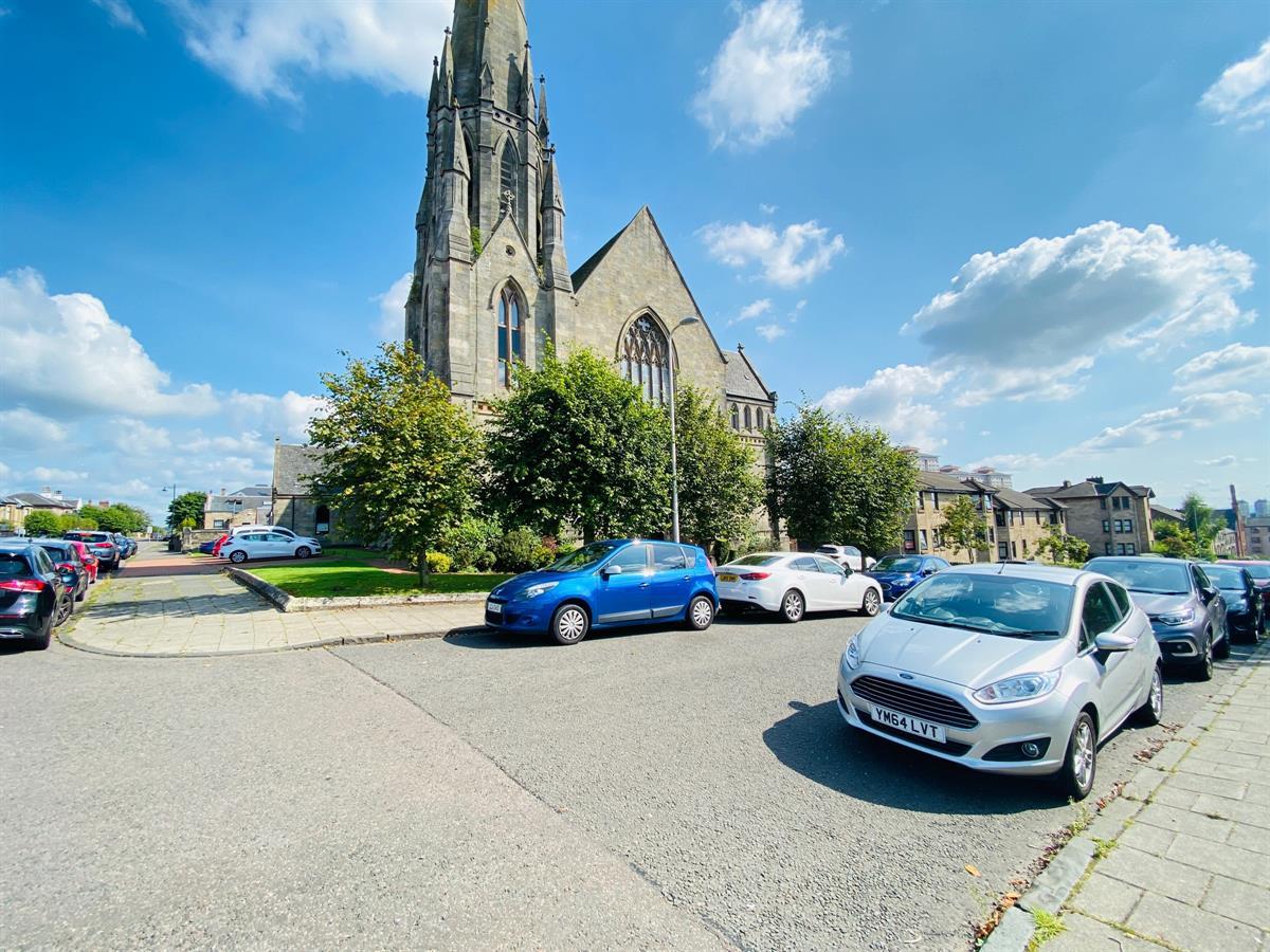 Weir Street, Coatbridge